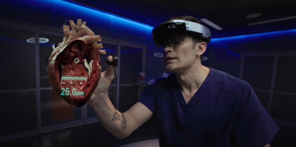 5 операций из«Хорошего доктора», возможных вреальной жизни. От3D-печати костей допересадки лица