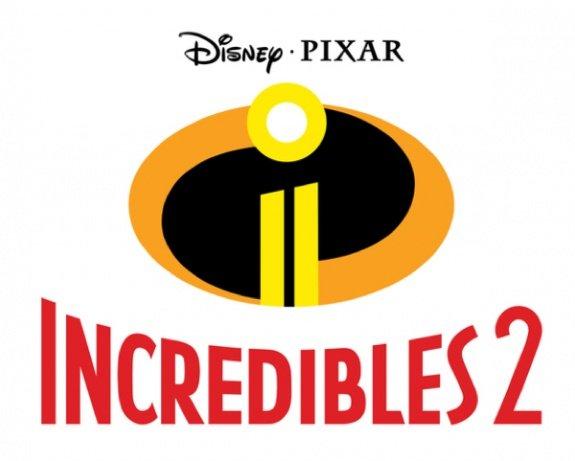 Новинки Disney: «Суперсемейка 2» выйдет в2018 году. Подробности