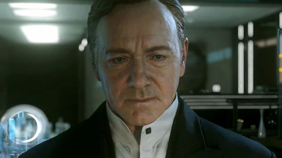 Ноябрьские продажи Call of Duty в США за год упали на 27%