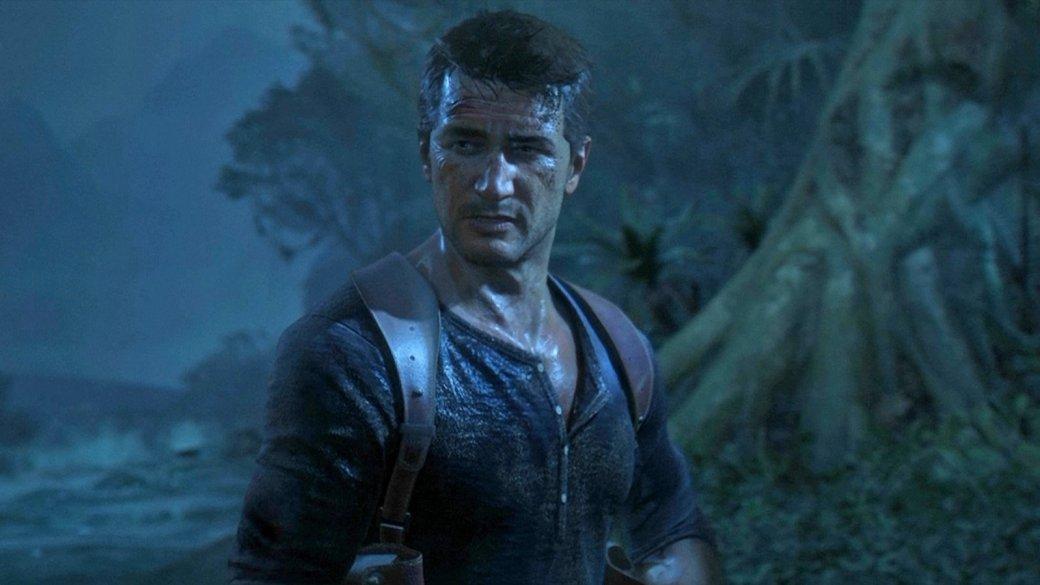 Naughty Dog перенесла Uncharted 4, чтобы правильно закончить серию