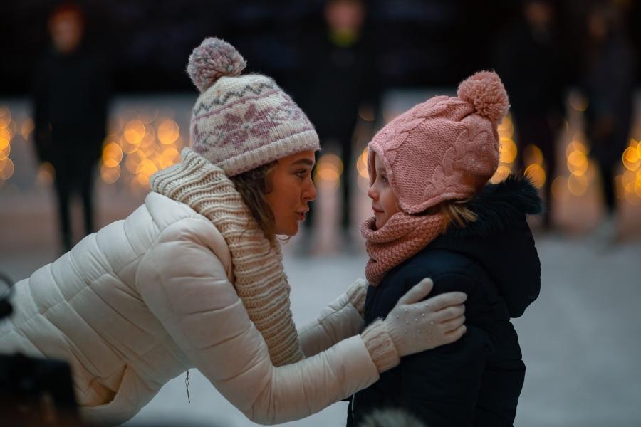 Рецензия на«Лед 2»: как Александр Петров сыграл отца-одиночку