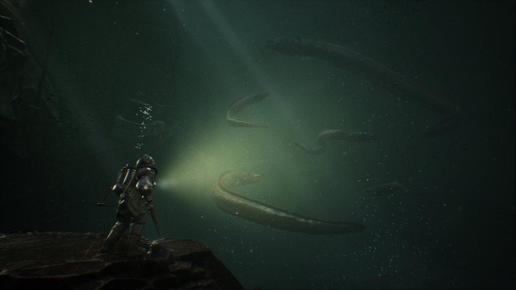 Суть. The Sinking City— детективный квест, который легко спутать сRPG