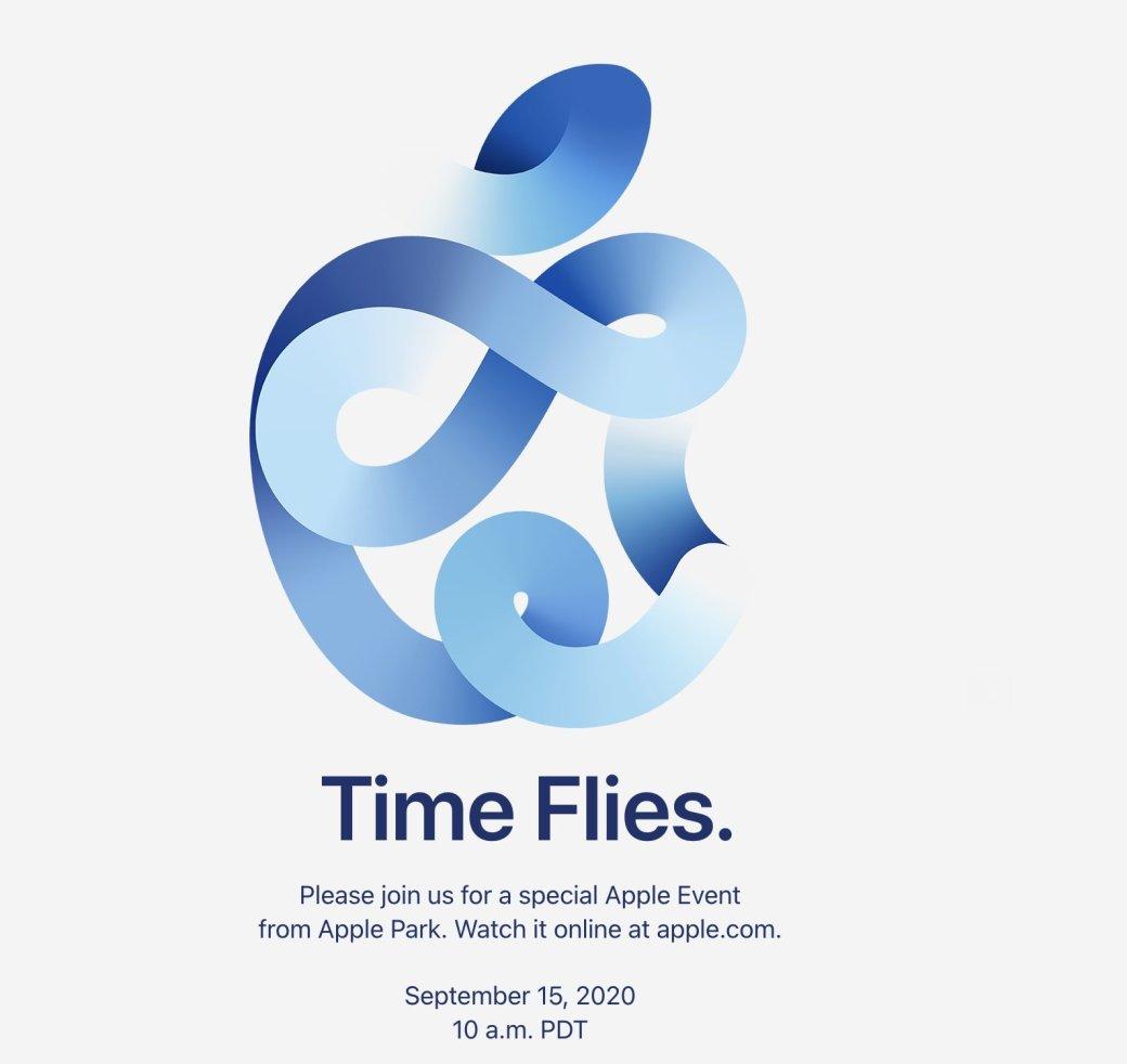 Новая презентация Apple пройдет 15сентября. Покажутли новые айфоны?