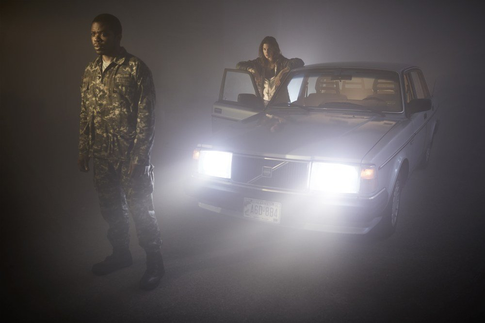 Кто прав? Сериал «Мгла» по Стивену Кингу ругают критики и хвалят гики