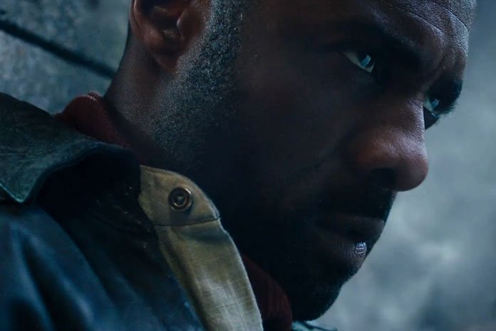 Невероятные приключения Стрелка в Нью-Йорке в клипах «Темной башни»