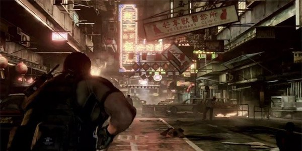 Продюсер Resident Evil 6 озвучил продолжительность игры
