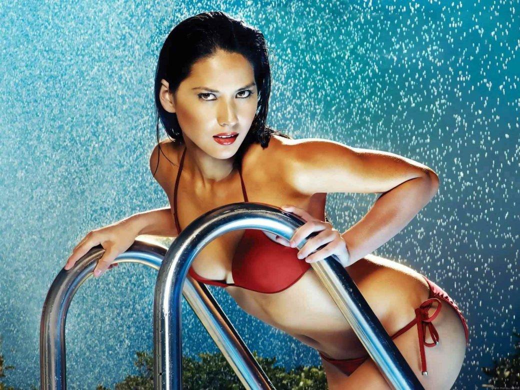 Звезда Playboy и Maxim оценила главное оружие Псайлок из «Людей Икс»