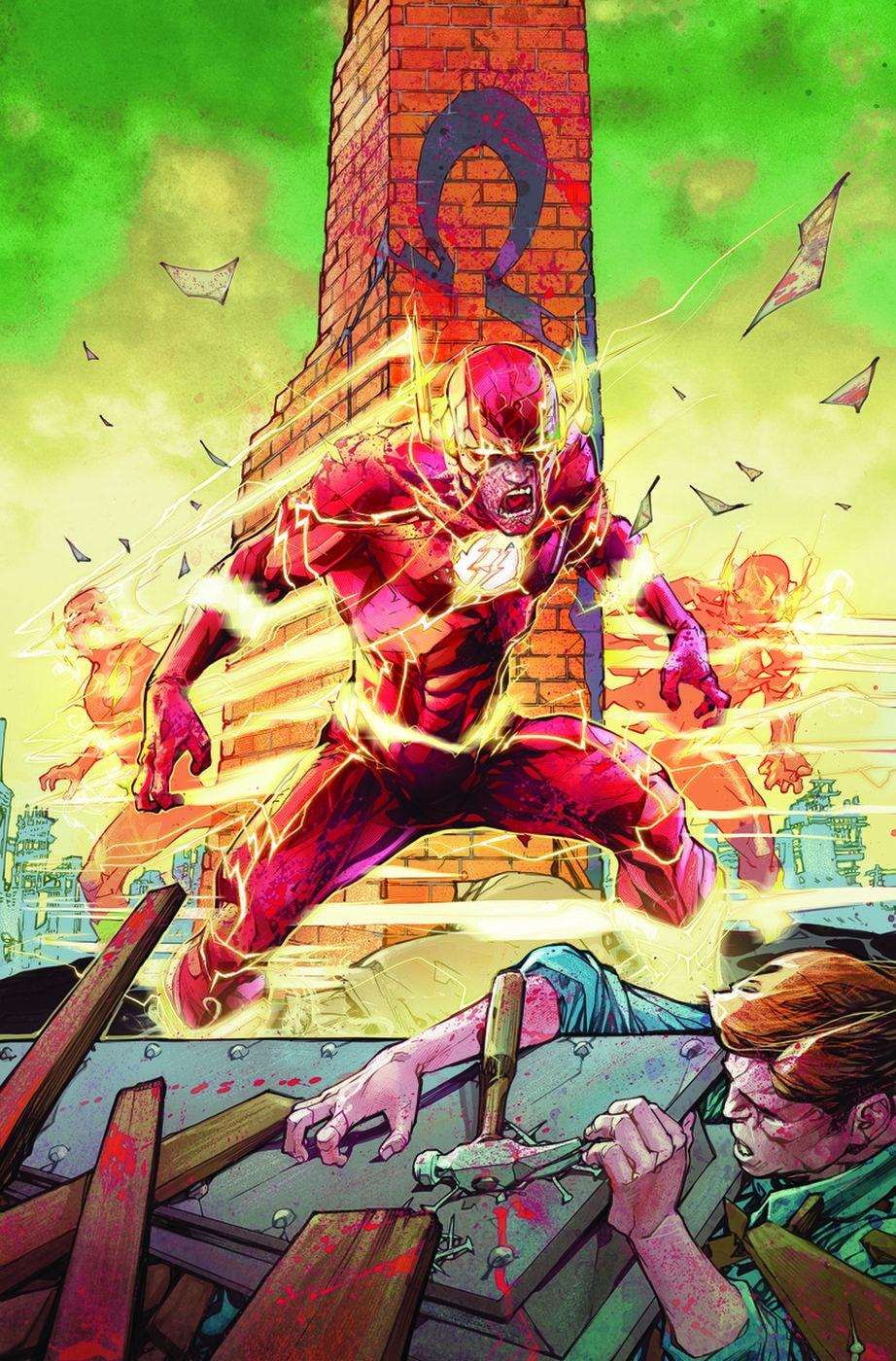 Галерея. Бэтмен, Харли Квинн идругие против зомби-супергероев наобложках DCeased [обновлено]