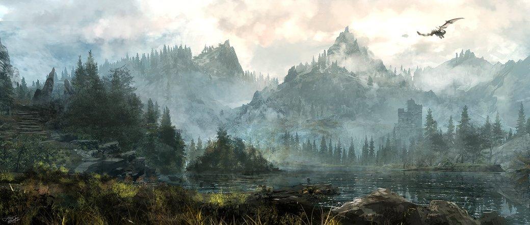 Если вызабыли, мынапомним! Сегодня— 11ноября 2016 года— 5 лет замечательной The Elder Scrolls V: Skyrim. Паша нетолько отлично помнит эту дату, ноито, что делал 11ноября 2011 года. Воспоминания хорошие, апотому онсрадостью готов поделитьсяими. Авынестесняйтесь вкомментариях рассказывать свои истории, связанные свыходом одной излучших вмире RPG
