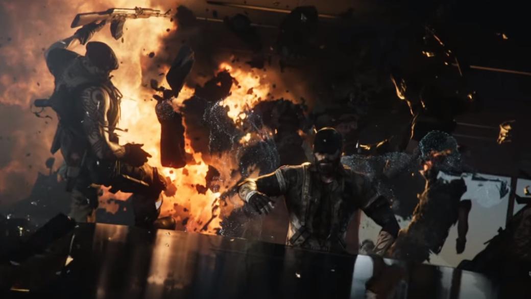 E3 2019: на конференции Microsoft представлен шутер CrossfireX
