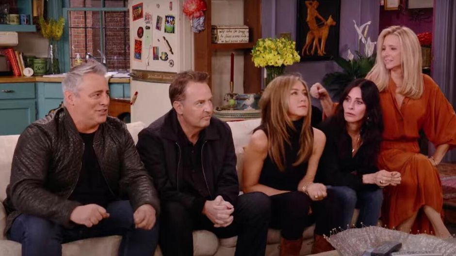 Впечатления отспециального эпизода «Друзей»: почему онрасстроит фанатов