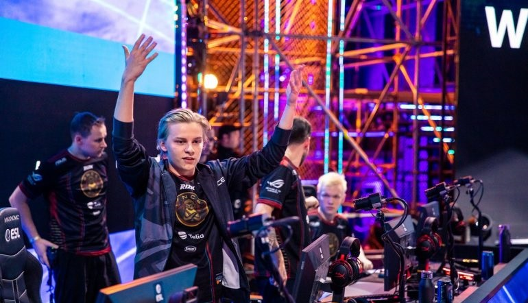 Финская «темная лошадка» против непобедимых датчан— кто станет лучшей командой мира поCS:GO?