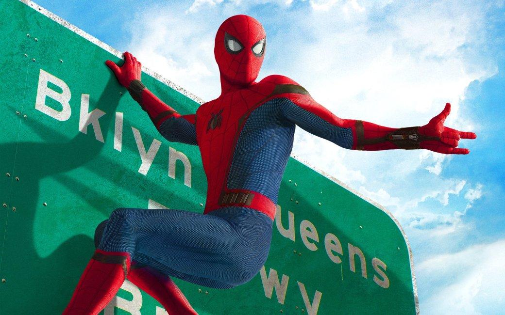 Питер Паркер опять стримит: unboxing костюма Паука!