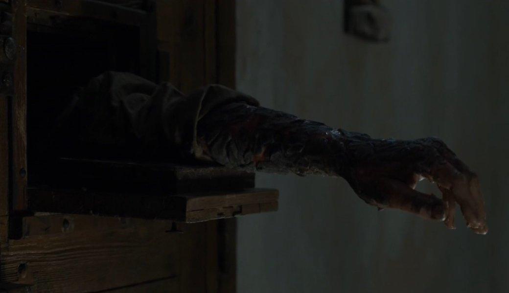 Спойлеры 1 серии 7 сезона «Игры престолов»