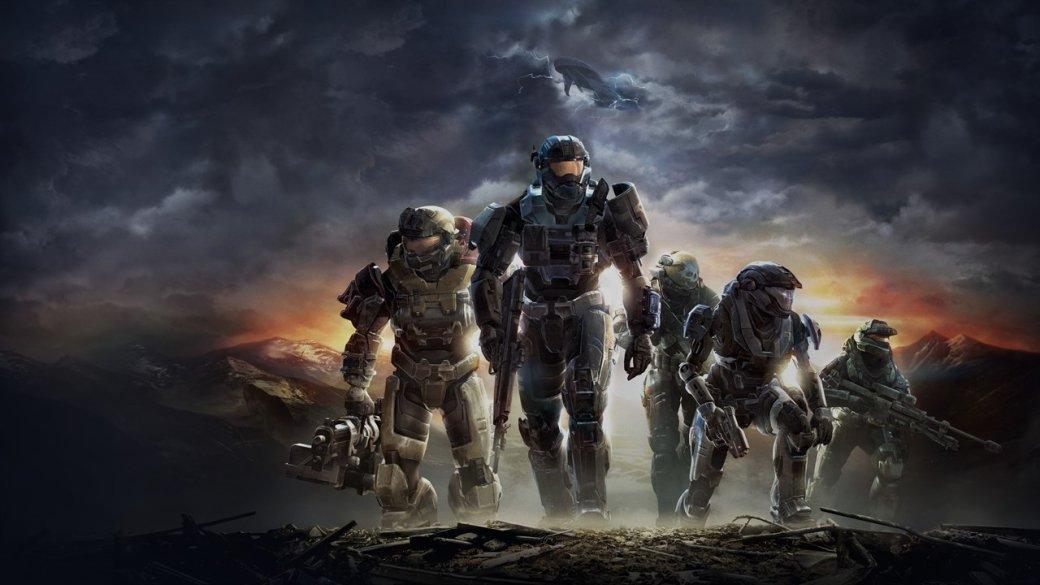 3декабря Halo: Reach вышла наПК. Фанаты серии досих пор считаю эту игру лучшей всерии иодним излучших шутеров виндустрии. Послучаю еерелиза накомпьютерах напоминаем отексте Дениса Майорова, который оннаписал про Reach для топа-100 игр «Канобу» всех времен.