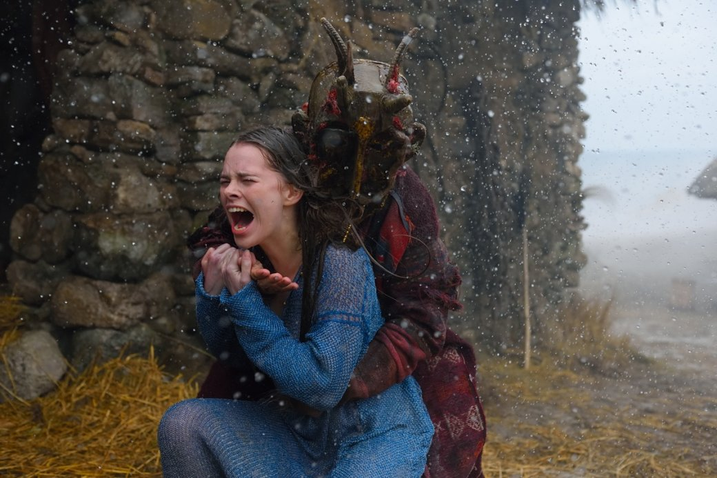 Рецензия на«Скифа»— нетот ужасный трэш, которым фильм выглядел потрейлеру