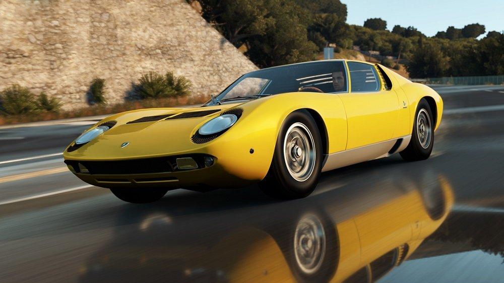Авторы Forza Horizon 4 обнародовали системные требования игры. Особых различий с третьей частью нет