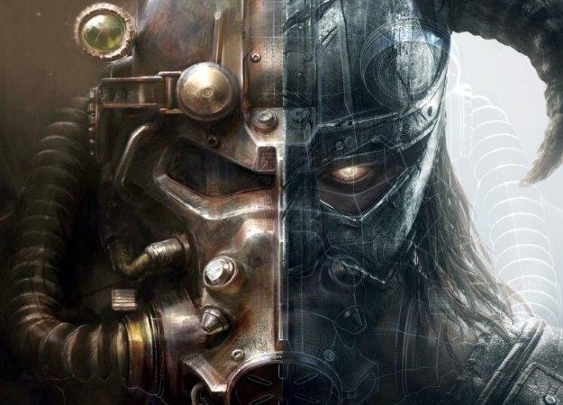 Bethesda назвала даты выхода Fallout 4 VR, Skyrim VRиDoom VFR