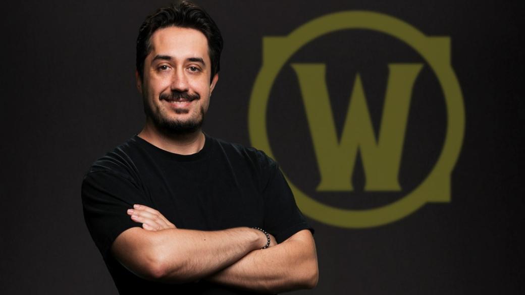 «WoW: Classic— наше любовное письмо фанатам» — интервью сОмаром Гонсалесом иКалией Ши