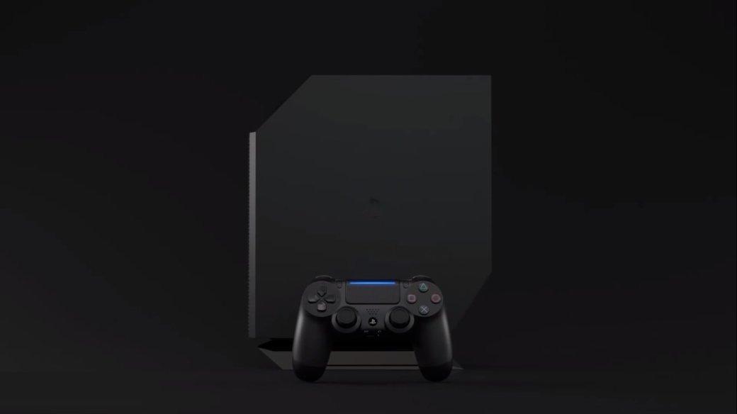 Официально: в PS5 будет обратная совместимость с PS4 — и масса других деталей новой консоли