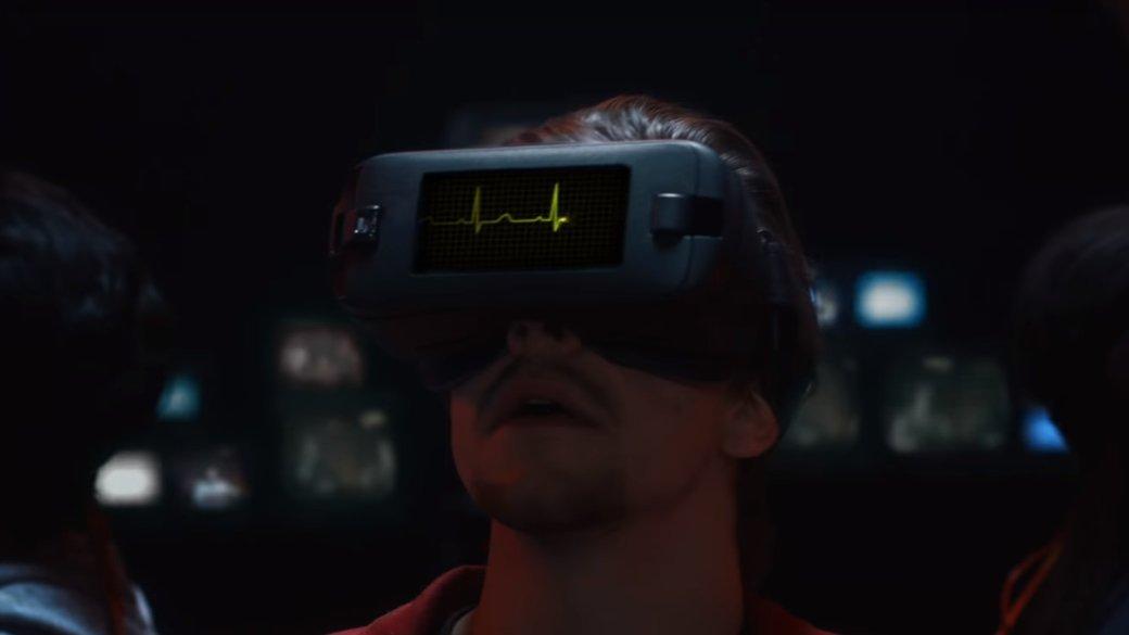 Transference на выставке E3 2017. Гадаем, что это было