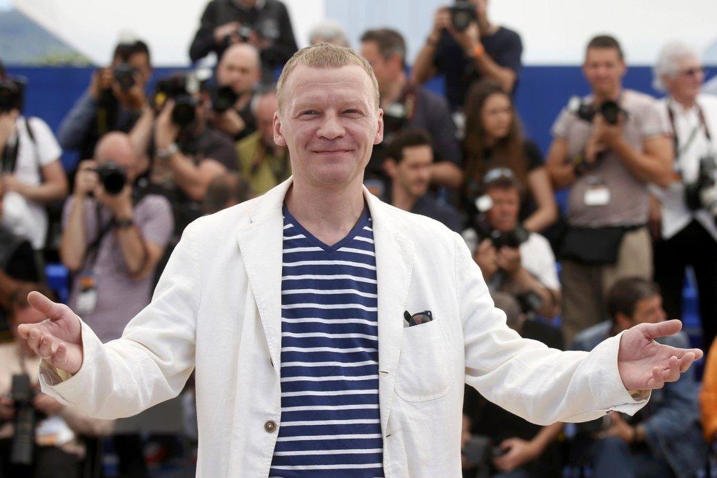 «Левиафан» получил премию Лондонского кружка кинокритиков