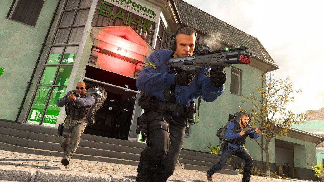 Гайд. Где лучше всего высаживаться в Call of Duty: Warzone — самые удобные и популярные локации