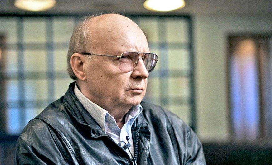 Умер Андрей Мягков. Актеру «Иронии судьбы», «Служебного романа» было 82 года