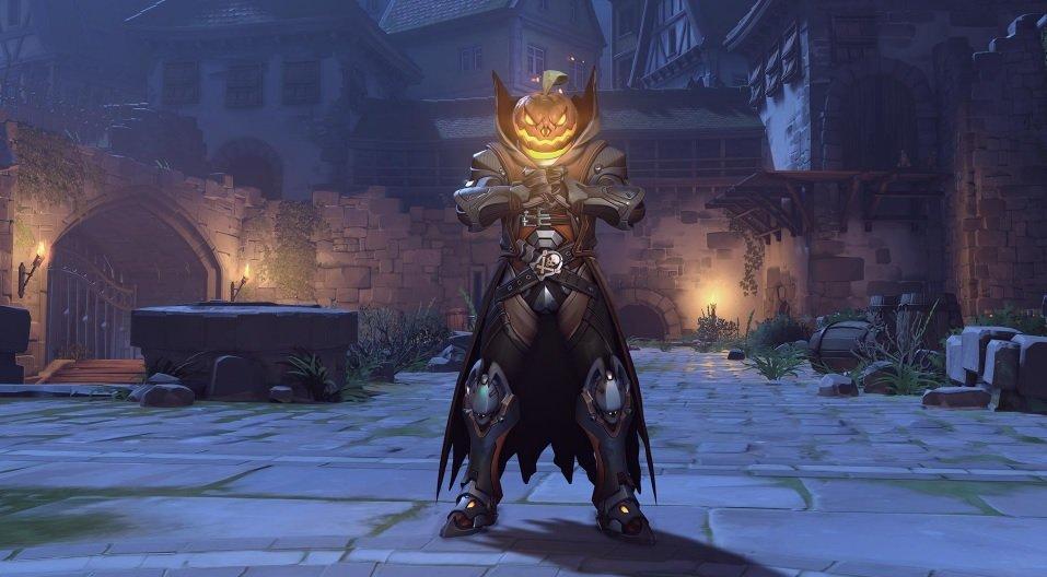 Виртуальный Хэллоуин. Где и как в играх можно провести 31-е октября