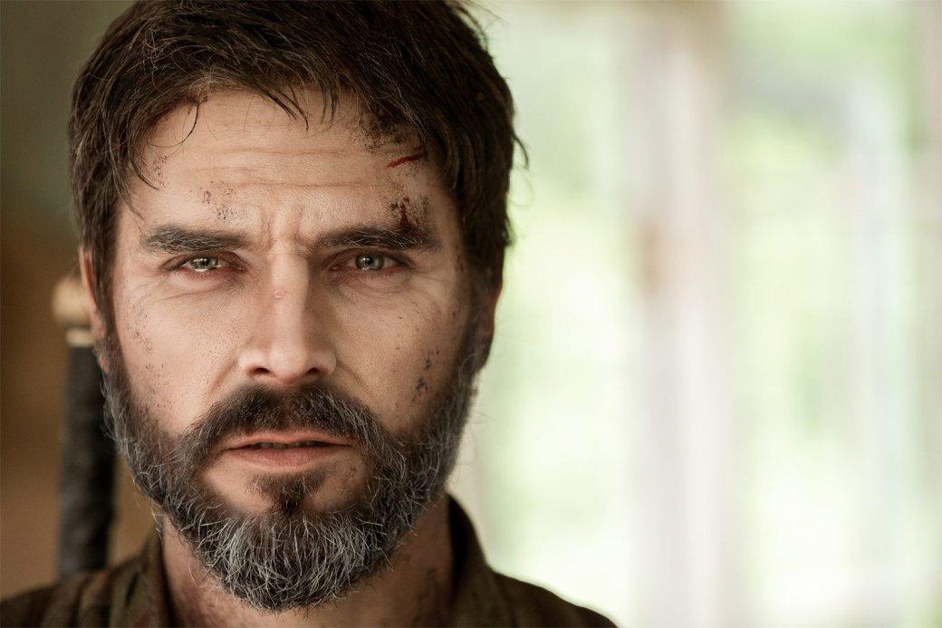 Косплей дня: Джоэл из The Last of Us. В Припяти. В исполнении Геральта