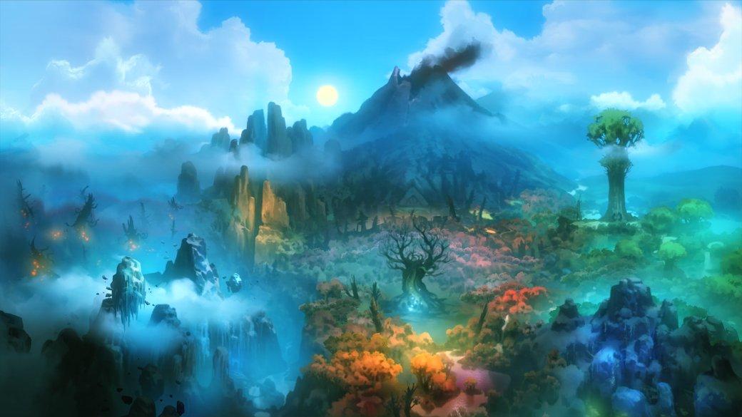 Ori and the Blind Forest— 5лет. Вот почему это одна излучших метроидваний