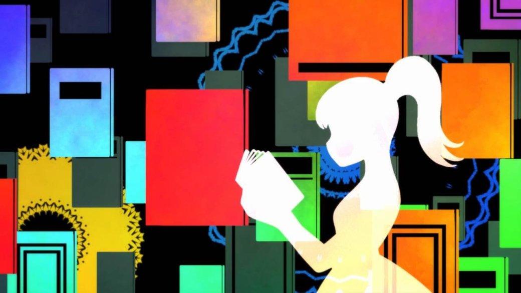 Аниме «Власть книжного червя»— для любителей книг иисекаев