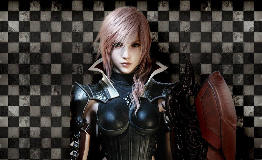 Square Enix не собирается выпускать продолжение Final Fantasy XIII-3