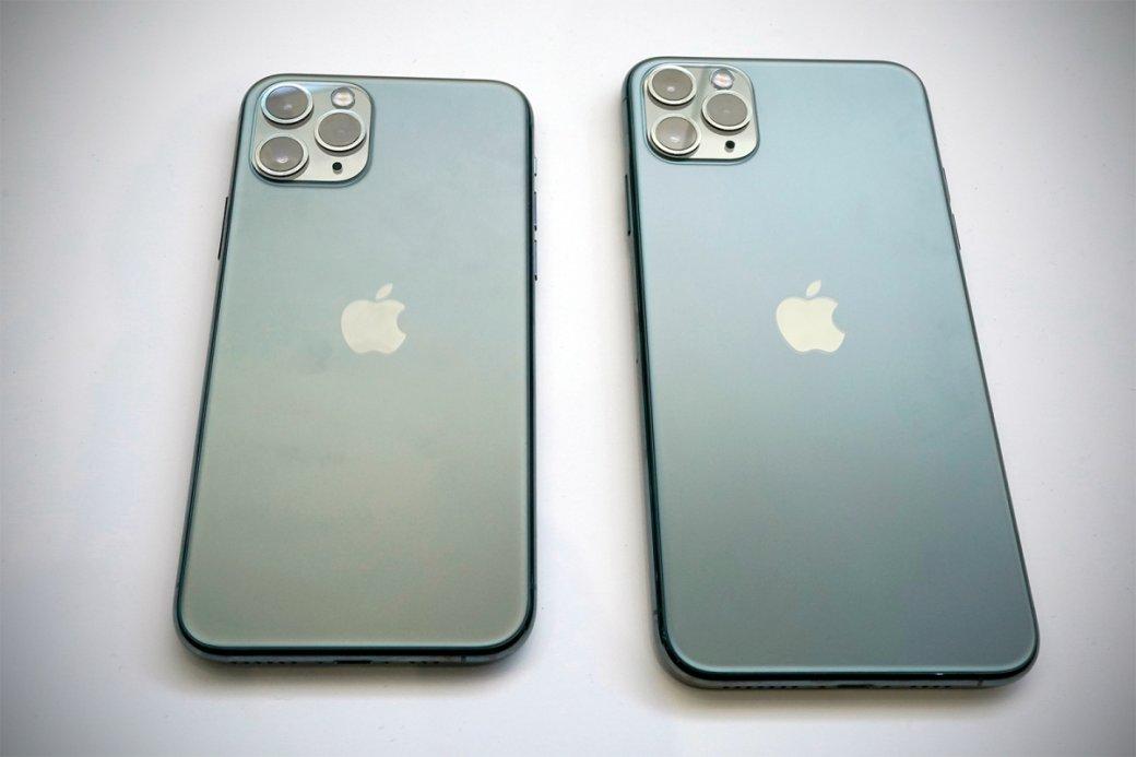 iPhone 11, дешевые камерофоны Nokia иXiaomi TV: 13 важных новостей вмире технологий засентябрь