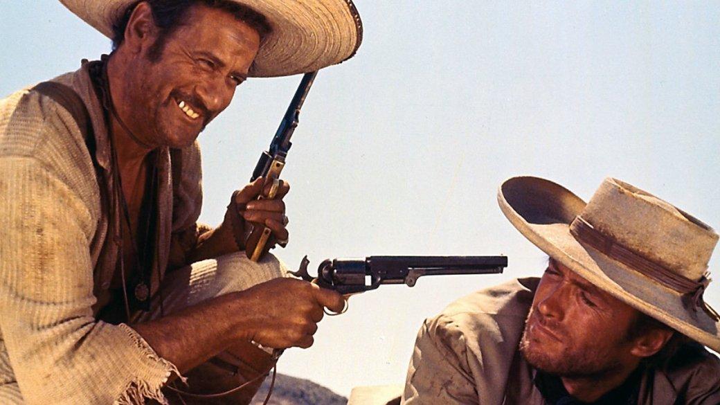 Лучшие фильмы про Дикий Запад