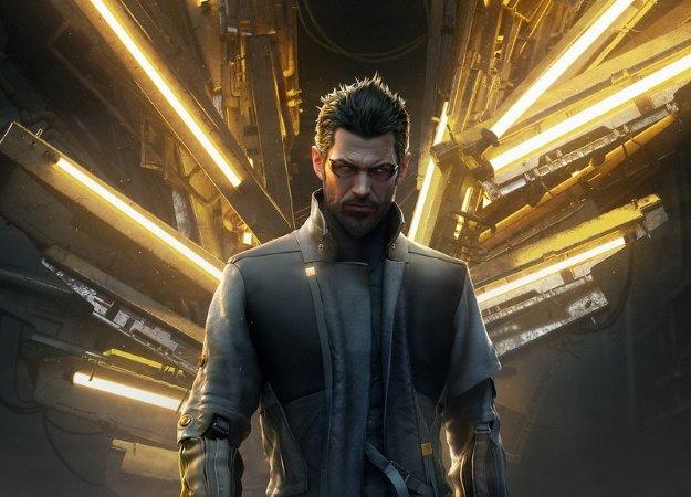 Майские скидки в PlayStation Store: Doom, Deus Ex, Nier: Automata