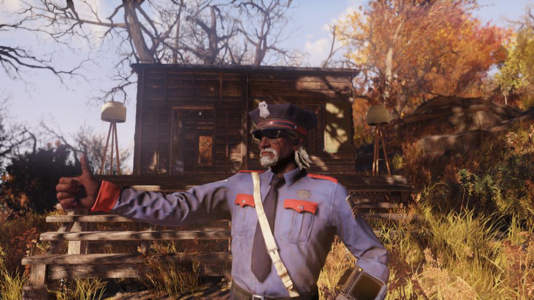 Fallout 76 ссамого анонса выглядела очень странно, ичем дальше, тем запутаннее все становилось. Наследница великой ролевой серии— нобез NPC ибез нормальных квестов. Приквел— носсупермутантами, Братством Стали иАнклавом. Аеще это многопользовательская игра про выживание, анеодиночное приключение. Кто-то ждал чуда, кто-то молился, чтобы все оказалось нетак плохо, как кажется, акто-то сразузабыл проигру думать. Ночуда, судя повсему, непроизошло.