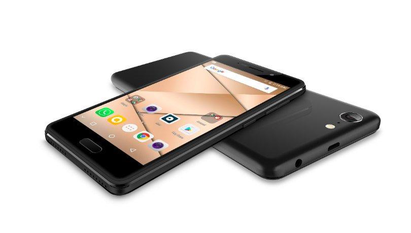 Смартфон Micromax Canvas 2 (2017) выйдет впартнерстве с«Яндексом»