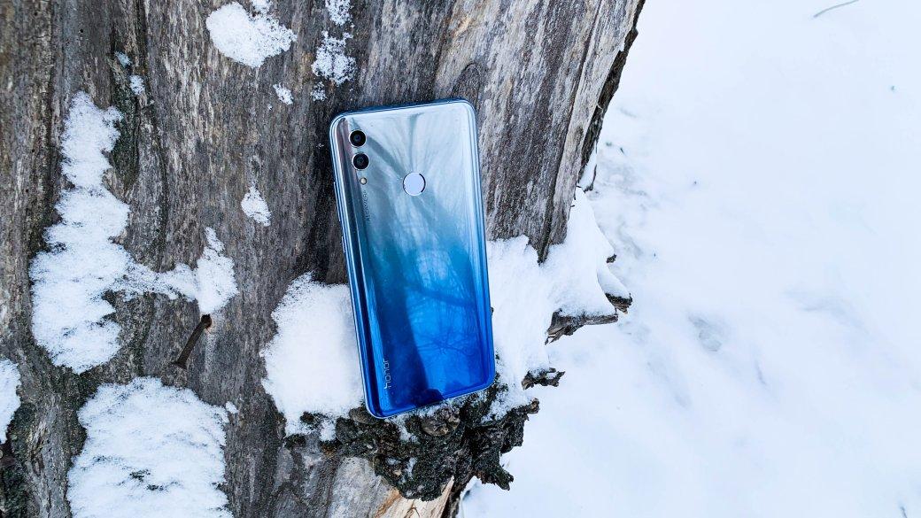 Лучший бюджетный смартфон? Обзор Honor 10 Lite