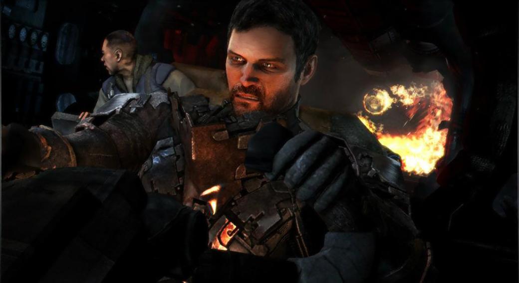 E3: Dead Space 3 лишилась соревновательного мультиплеера