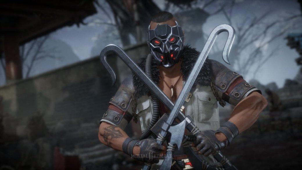 Впечатления отбета-теста Mortal Kombat 11— самый жестокий файтинг стал еще лучше, ноесть вопросы