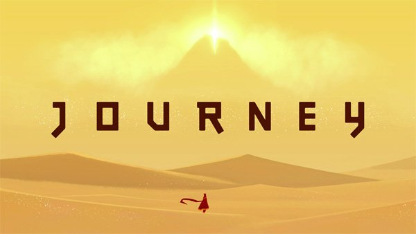 Саундтрек Journey номинирован на премию Грэмми