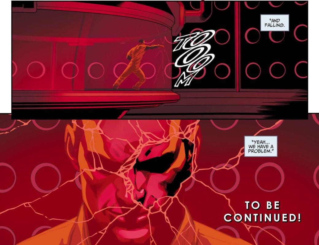 Какая суперсила поможет Бэтмену восстановить мир Injustice 2? Деньги