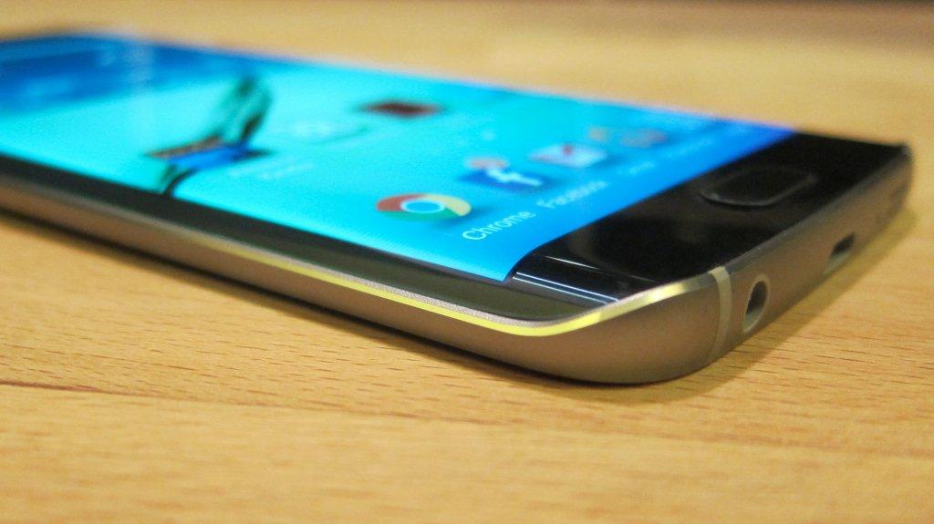 В 2016 году Samsung выпустит два Galaxy S7