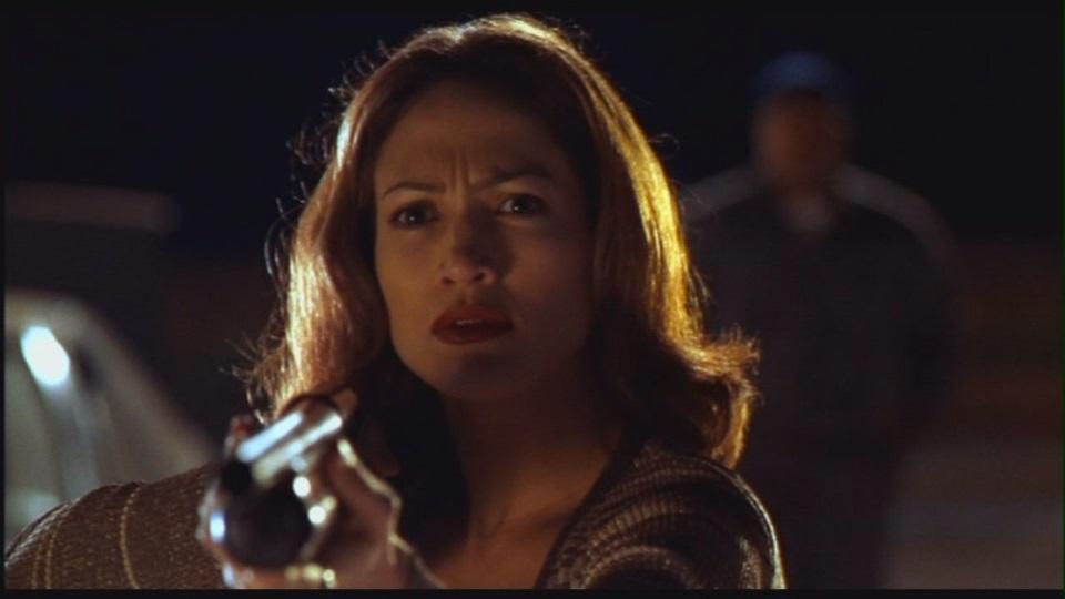 Отроковой женщины дозабитой жены— лучшие роли Дженнифер Лопеc