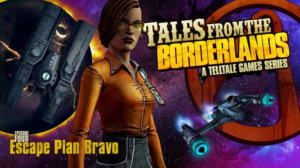 Tales from the Borderlands: Episode 4 выйдет на следующей неделе