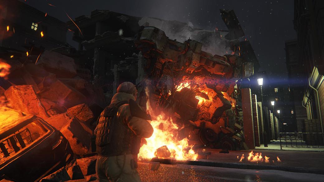 «С этой поделкой все ясно с первых 10 минут» — что думают геймеры о Left Alive