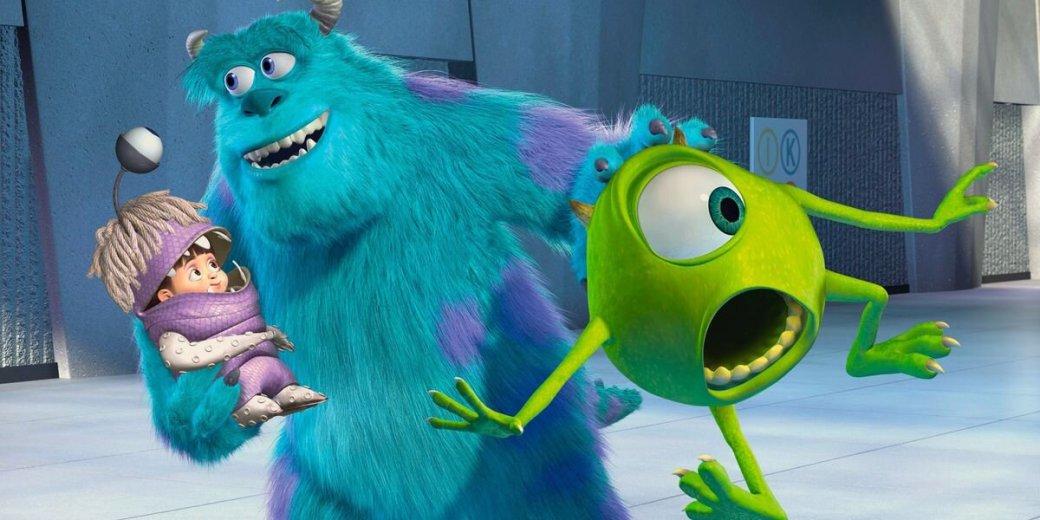 Топ-10 самых успешных фильмов студии Pixar: что смотреть к выходу «Луки»