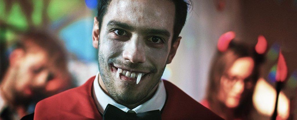 Специальный калькулятор считает, засколько времени вампиры поработят людей