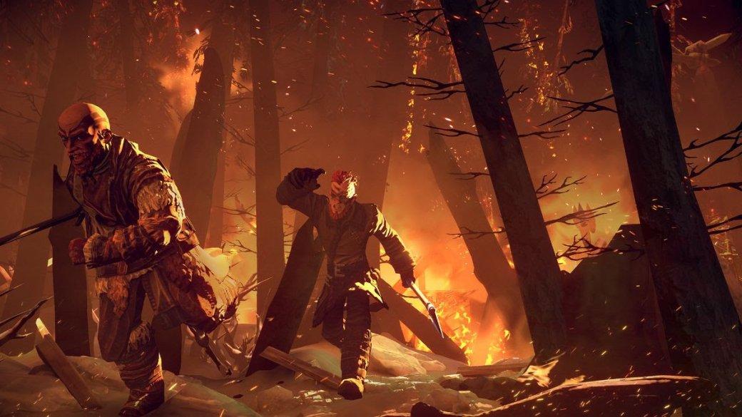 Разработчики Dead by Daylight анонсировали мобильную стратегию по «Игре престолов»